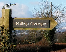 hollinggrangesign